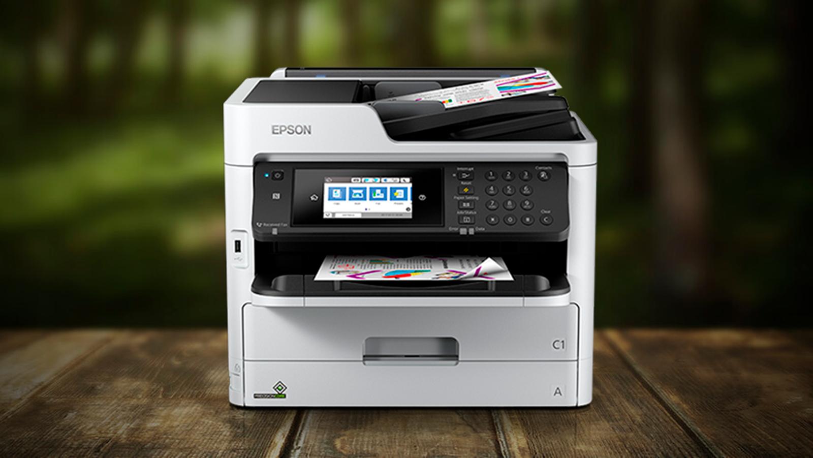 Stampanti inkjet Epson