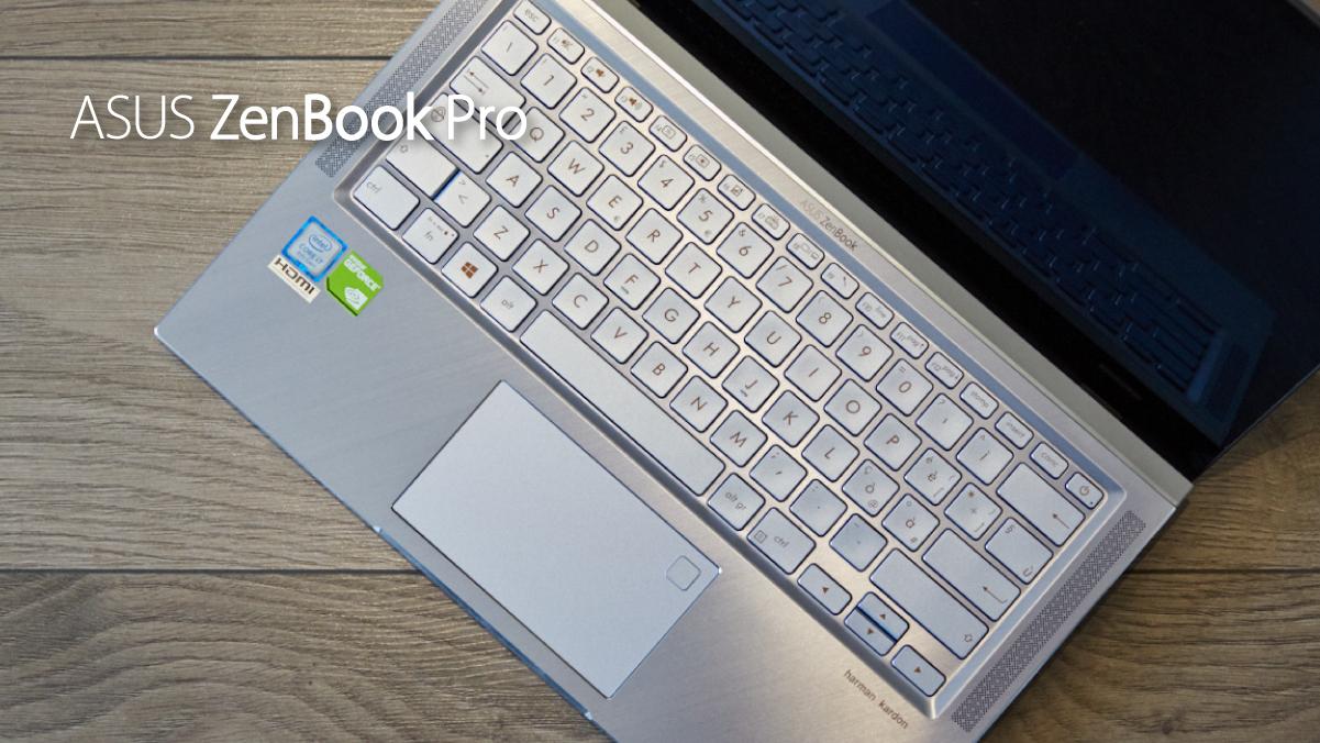 zenbook ux431