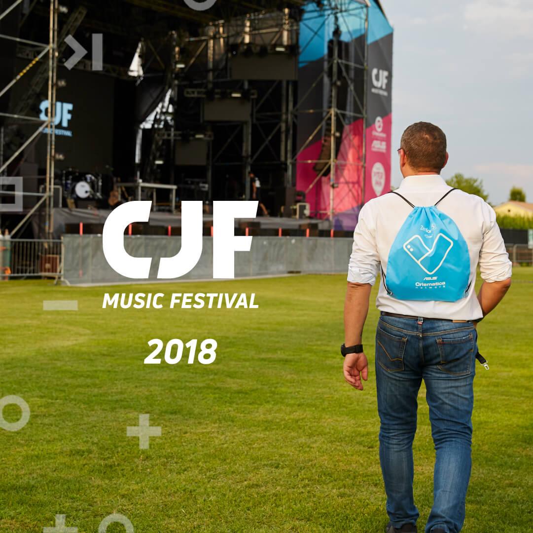 #CJF18