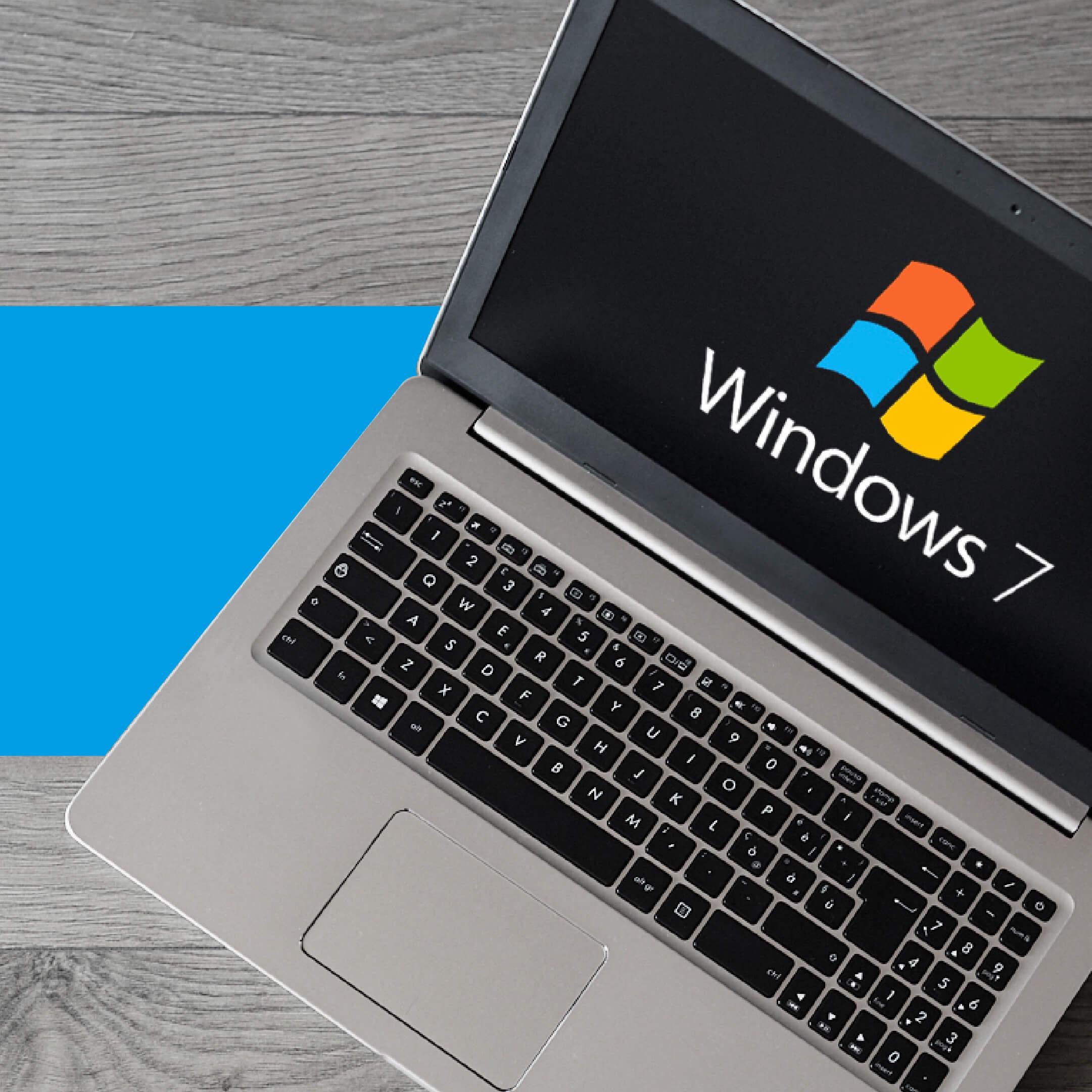 Utilizzi Windows 7? Leggi qui!