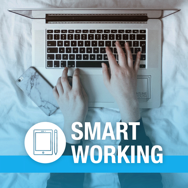 SMART WORKING:  i pro e i contro