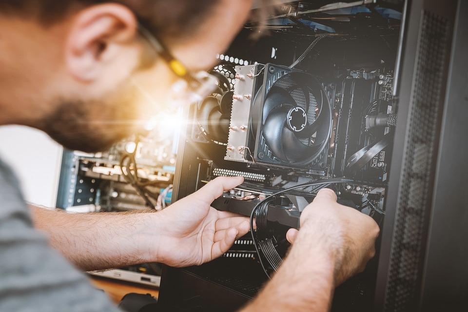 Assistenza Hardware a Salgareda